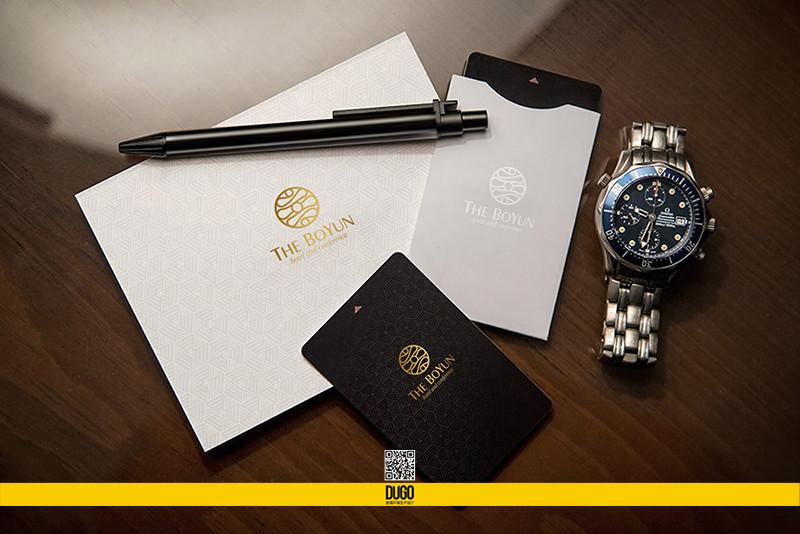 南京泊韵酒店 品牌设计部分-陕西度高环境艺术设计有限公司