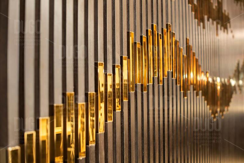 新加坡多功能现代化酒店空间-陕西度高环境艺术设计有限公司